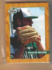 2015 GARY SOUTHSHORE RAILCATS TEAM SET COMPLETE NEW AMERICAN ASSOC