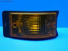 83-89 PORSCHE 944 N/A 944S 924S BUMPER TURN SIGNAL RUNNING LIGHT 477953065A