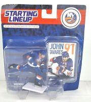 Sports Superstar Starting Lineup NY Islanders John Tavares 91 *Damaged Box*