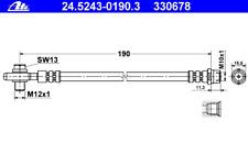 Bremsschlauch - ATE 24.5243-0190.3