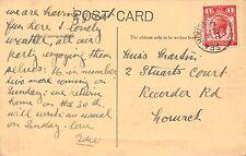 Seahouses beach, Miss Martin, Stuarts Court, Recorder Rd, Norwich,  1929  Q2053