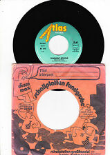 """7"""" -  Laid Back - Sunshine Reggae ------"""