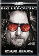 THE BIG LEBOWSKI DVD - WIDESCREEN COLLECTOR'S EDITION (2005) - NEW UNOPENED