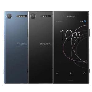 Original Sony Xperia XZ1 Octa-Core 4GB 64GB Single SIM Android Janpan Version
