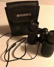 Insta Focus Power View Binoculars By Bush bell, 4 x 30, Case Included
