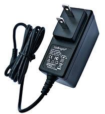 AC DC Adapter for Trimble Geoexplorer GeoHX 6000 Series 88950 handheld Collector