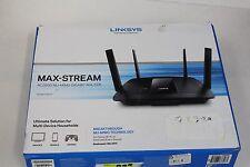LINKSYS EA8500 AC2600 Max-Stream WiFi Router 4x4 MU MIMO Free Shipping