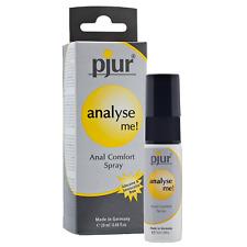spray anale rilassante Pjur Pjur Analyse Me spray rilassante anale - 20ml