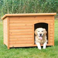 Trixie Extra Large Dog Club House brown Extra Large