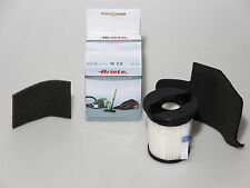 ARIETE KIT HEPA-FILTER + FILTER LUFT STAUBSAUGER JET FORCE 2791 2791/1 2791/3