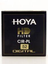 Hoya HD Polfilter 52 mm