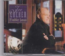 Joe Cocker-Noubliez Jamais cd maxi single