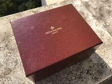 Patek Philippe 3970 Box