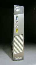 Lenovo Tiny Desktop M73 Intel Core i3-4th Generation 2GB No HDD No OS