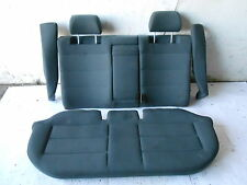 Sitz Rücksitzbank Audi A4 B5 komplett