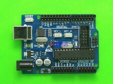 New UNO R3 ATmega8a Controller Board AVR USBISP Arduino Compatible