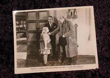 The TWO MRS. CARROLLS 1947 LOBBY/MEDIA B/W Promotional PHOTO #3 BOGART STANWYCK