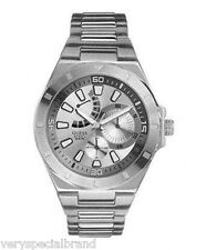 Guess GC Chronograph Stainless Steel Watch 11044G1