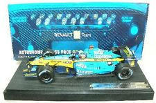 RENAULT f1 Team no. 5 F. ALONSO FORMULA 1 World Champion 2005
