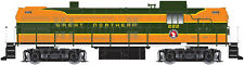 Atlas # 10001934 RS3 Standard DC Great Northern # 230 HO Scale MIB