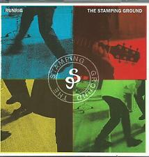 RUNRIG - THE STAMPING GROUND