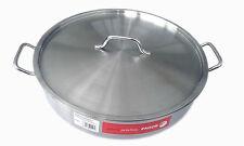 Fagor Pp6010 Gastro-profi olla de Cocción 26 8l con tapa ° 60cm/h9 5cm