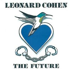 Leonard Cohen - Future [New Vinyl LP] UK - Import