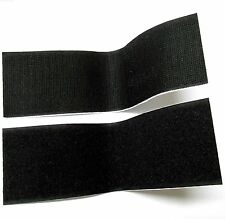 C1510-3 Receiver & ESC 6cm x 20cm Self Adhesive Hook Loop 60mm 200mm Body Shell