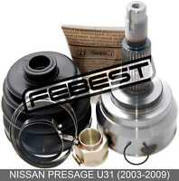 Outer Cv Joint 24X56X29 For Nissan Presage U31 (2003-2009)