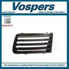 Genuine Seat Alhambra 2001 - 2010 Front N/S L/H Grille 7M7853653 01C