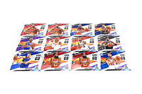 (12) 2019-20 Panini Mosaic Give And Go Lot Luka Doncic Simmons Harden Irving Fox
