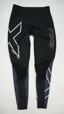 2XU Women's Running Compression Tights _ size M _ W DEF SERIES