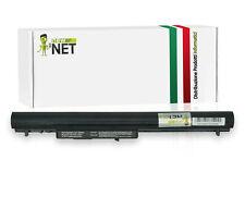 Batteria da 2600mAh compatibile con HP OA04 OA03 746641-001 740715-001