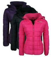 Chaqueta impermeable para mujer Geographical Norway Tahiti Lady Softshell