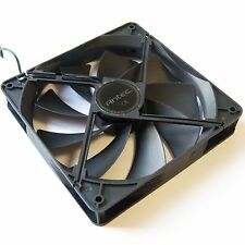 Antec 140mm 14cm PC Computer Case Fan 4 Pin 3P Cooling Cooler Silent Quiet F16