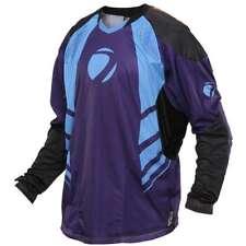 Dye C14 Paintball Jersey Formula 1 Purple 2xl/3xl