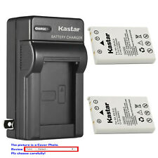 Kastar Battery Wall Charger for Nikon EN-EL5 MH-61 & Nikon Coolpix P80 Camera
