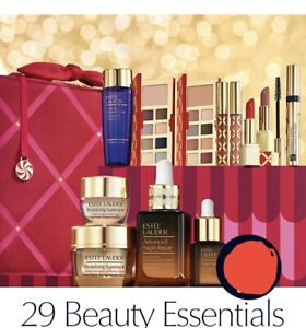 Estee Lauder Blockbuster gift set 2021 With FREE Gift