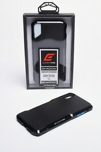 Element Case Shadow For Iphone XS Max Black