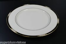 Lenox Hancock Gold Dinner Plate (Presidential Collection)