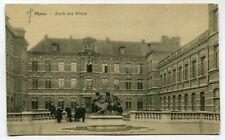 CPA - Carte Postale - Belgique - Mons - Ecole des Mines (DG15723)