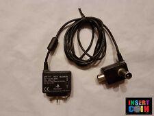 CABLE ADAPTADOR RFU / RF CONSOLA PLAYSTATION 1 (PAL)