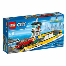 City Ship/Boat Assorted LEGO Complete Sets & Packs