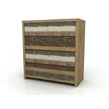 Solid Wood Bedroom Dressers & Chests of Drawers