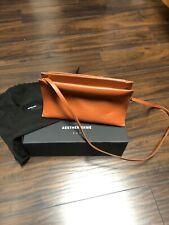 AESTHER EKME SLOPE CLUTCH 2WAY Napalam Leather Clutch Bag Shoulder Bag