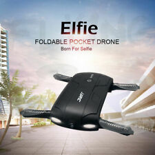 JJRC H37 Foldable Altitude Hold HD Camera WIFI FPV RC Quadcopter Drone Aircraft