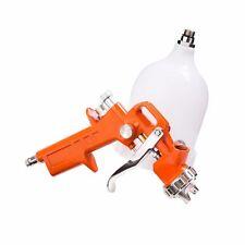 Pistolet Spray Pneumatique Technologie Haute Pression - Rapide Apply Peinture