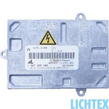 ORIGINAL AL D1S 35W 1307329100 Xenon Scheinwerfer Steuergerät für Citroen C6 NEU