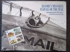 Historial de USPS's mensajes: Maravillas del Congreso de UPS 20th de correo con sellos de Estados Unidos