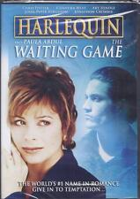 Harlequin Romance Series - The Waiting Game (DVD, 2009, The Harlequin Romance...